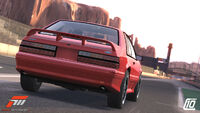 FM3 Ford Mustang 93