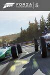 FM5 DLC Nuerburgring Booster Pack