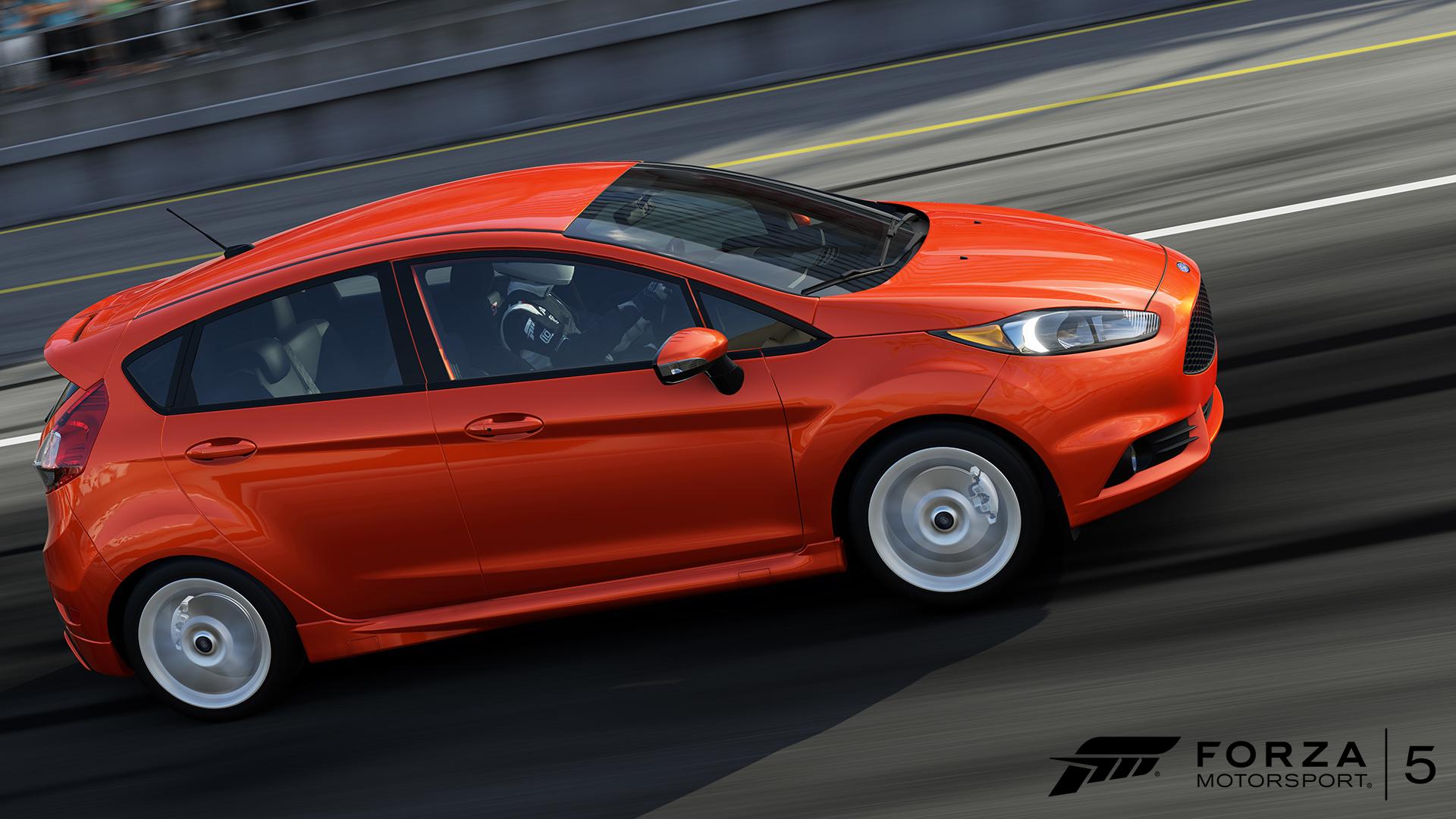 Ford Fiesta Fuse Box Layout Image Fm5 St Forza Motorsport Wiki Fandom