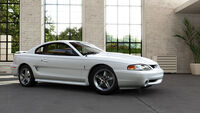 FM5 Ford Mustang 95