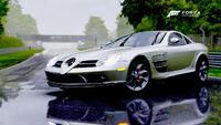 FM6 MercedesBenz SLR