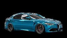 HOR XB1 Alfa Giulia FE