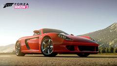 FH2 Porsche CarreraGT