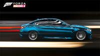 FH4 Alfa Romeo Giulia Quadrifoglio Forza Edition Official