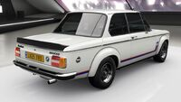FH4 BMW 2002 Rear
