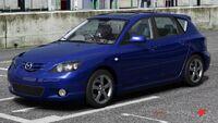 FM4 Mazda Axela Sport 23S