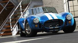 FM5 Shelby Cobra