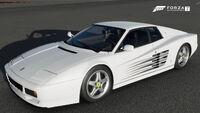FM7 Ferrari 512TR Front