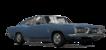 MOT XB360 Plymouth Barracuda