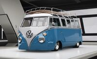 FH4 Volkswagon Type 2 De Luxe Forz Edition front