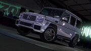FH Mercedes G65AMG