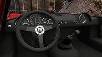 FH3 Alfa Giulia TZ2 Interior