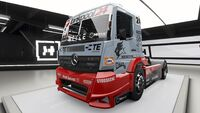 FH4 M-B 24 Racing Truck Front