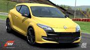 FM3 Renault Megane RS 250