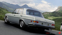 FM4 Mercedes 300SEL63