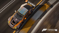 FM7 7 Aston GT3 Official