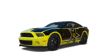FH Ford Mustang 13 Rockstar Energy