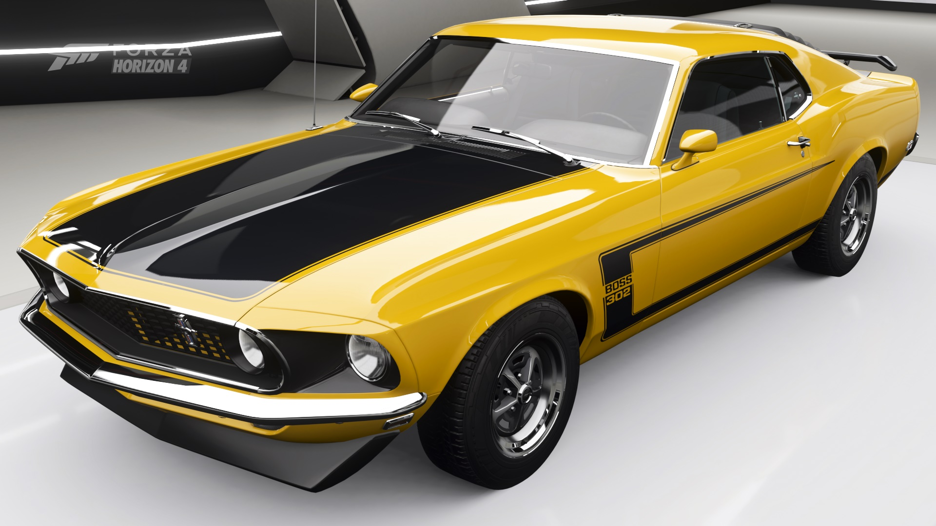 Ford mustang boss 302 forza motorsport wiki fandom powered by wikia