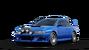 MOT Subaru Impreza 98 FE