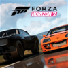 FH2 DLC Fast&FuriousCarPack Icon