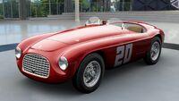 FH3 Ferrari 166MM
