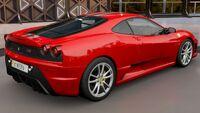 FH3 Ferrari 430 Rear