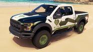 FH3 Ford F150Raptor Xbox15VIP