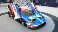 FH3 Ford GT Le Mans