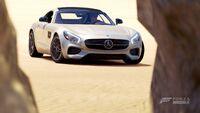 FH3 Mercedes AMG GT