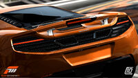FM3 McLaren 12C Promo3