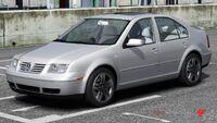 FM4 Volkswagen BoraVR6