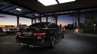 FS BMW M3 08 Rear