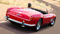 FH3 Ferrari 250 California