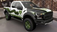 FH3 Ford F-150 17 VIP Front