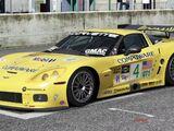 Chevrolet 4 Corvette Racing C6.R