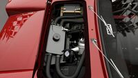FH3 Reliant Supervan Engine