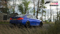 FH4 BMW M5 18 Official