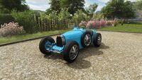 FH4 Bugatti T35C Front