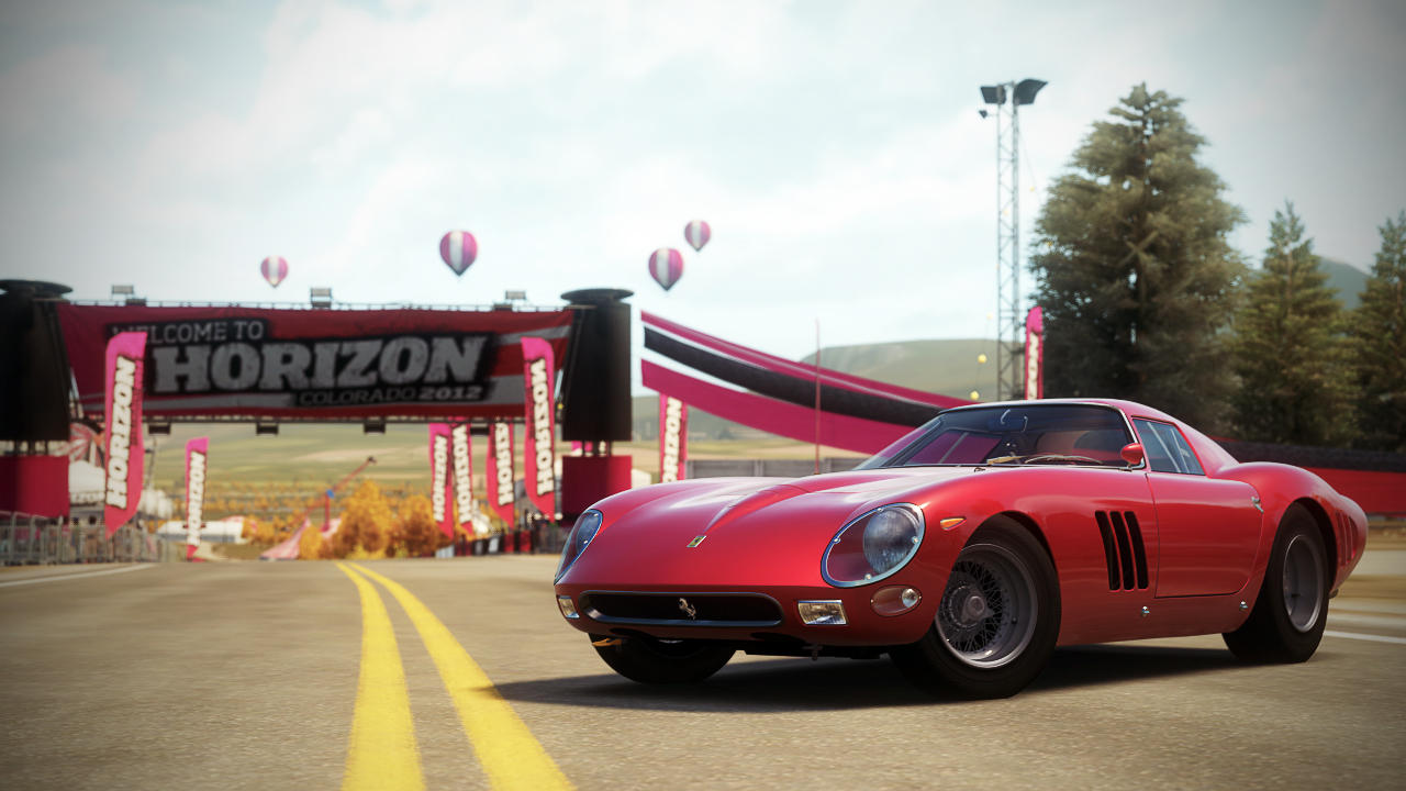 Ferrari 250 GTO (1964) | Forza Motorsport Wiki | FANDOM powered by ...