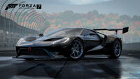 FM7 Ford GT 17 FE Official