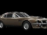 James Bond Edition Aston Martin V8