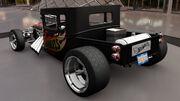 FH3 Bone Shaker Rear