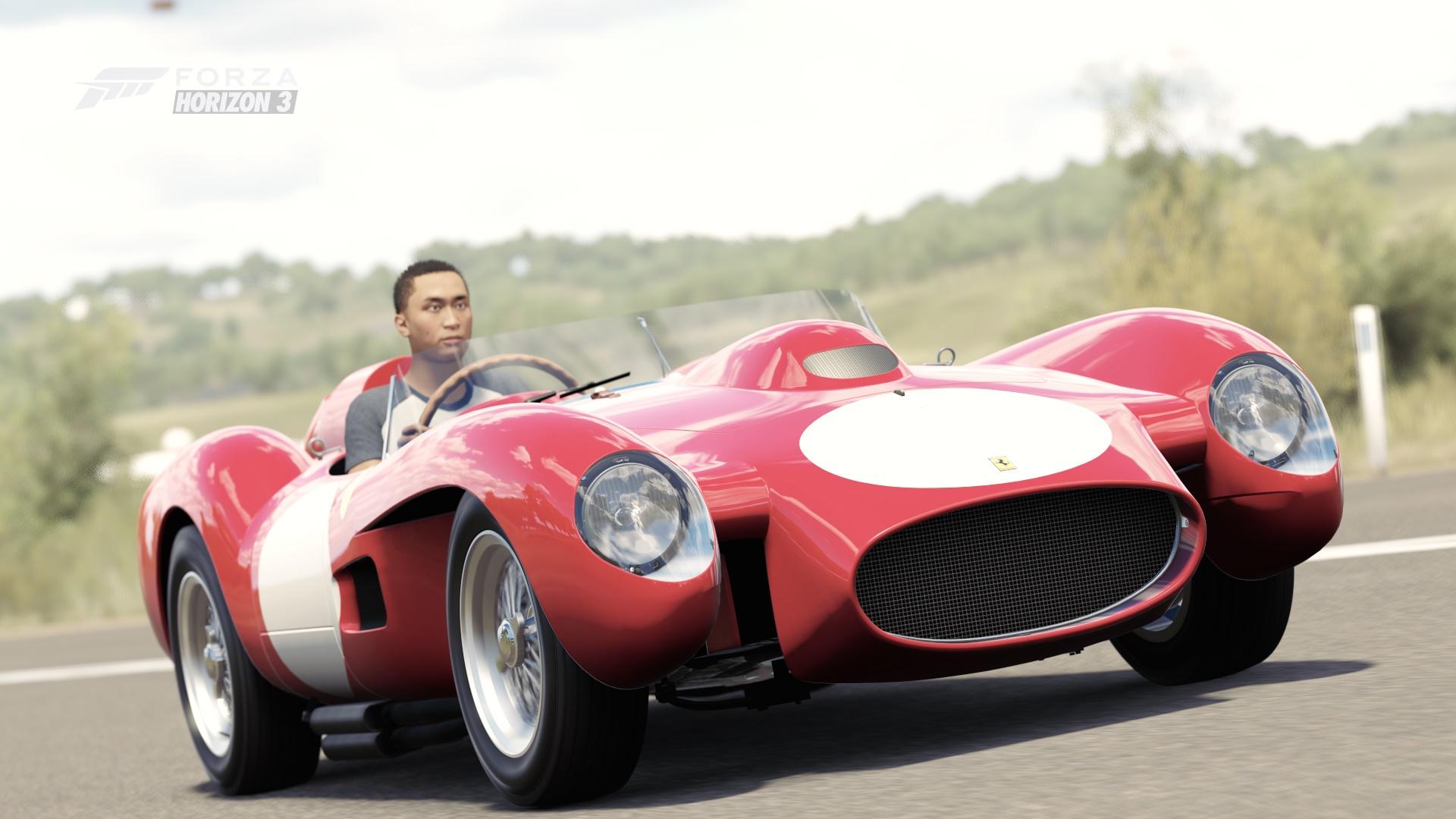ferrari 250 testa rossa | forza motorsport wiki | fandom powered