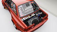 FH4 Formula Drift 98 BMW 325i Trunk