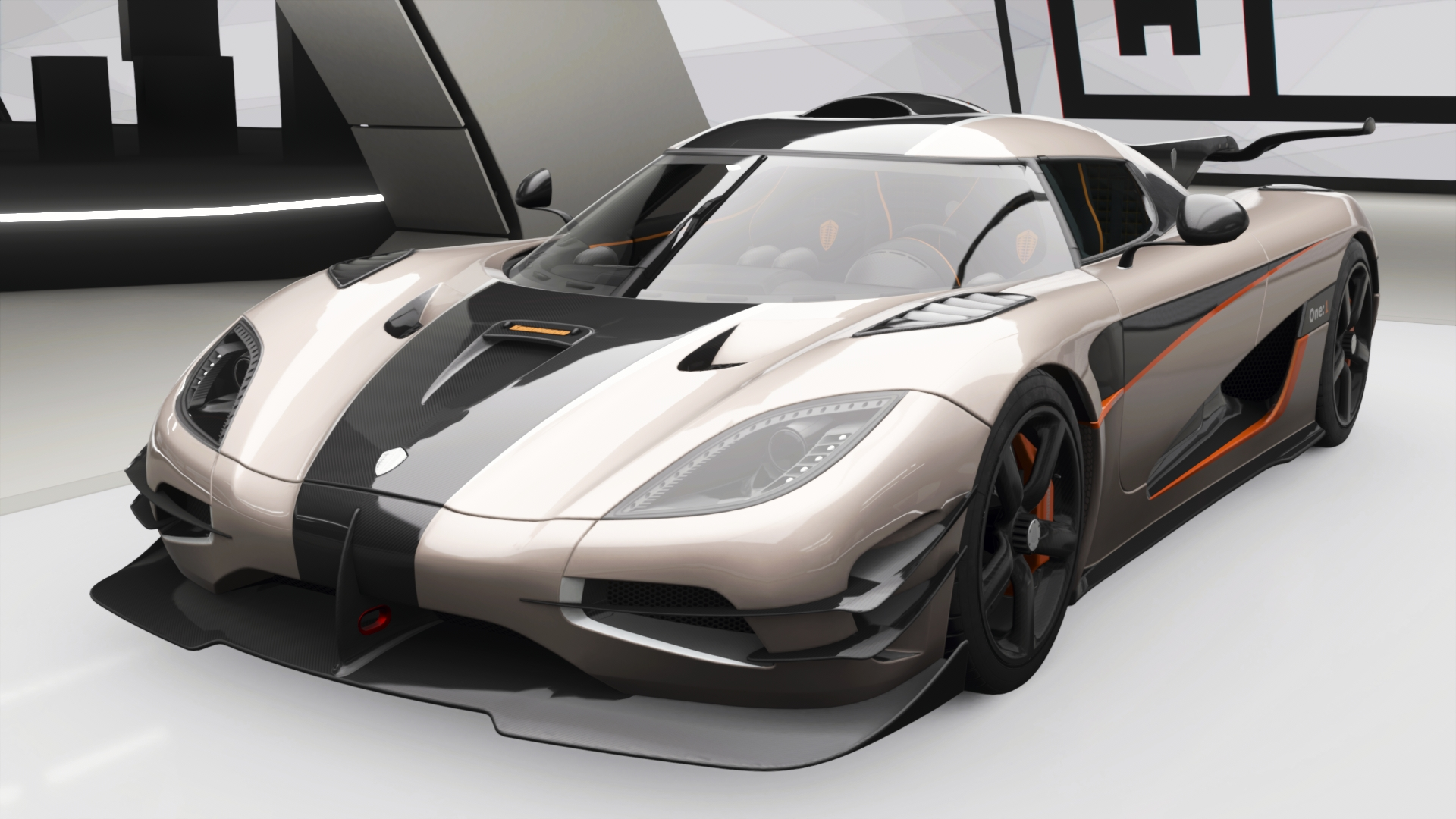 Koenigsegg One 1 >> Koenigsegg One 1 Forza Motorsport Wiki Fandom Powered By Wikia