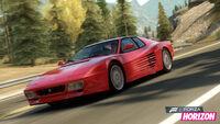 FH Ferrari 512 TR