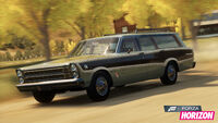 FH Ford Country Squire 2