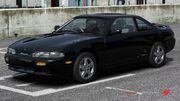 FM4 Nissan Silvia 1994