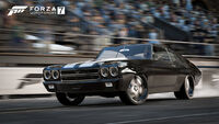 FM7 Chevelle BJ Edition Official