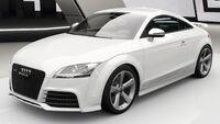 FH4 Audi TT RS Front